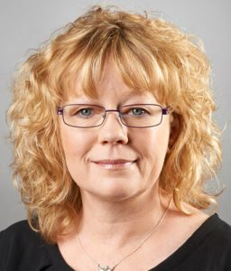 Portrait Janine Preiss Teamleitung Eventmanagement und Ticketing Congress-Centrum Saar GmbH