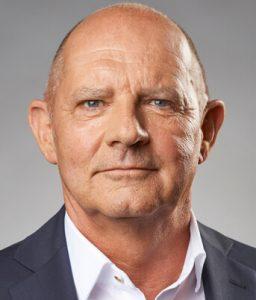 Portrait Hans-Werner Scherer Prokurist - Leitung Geschäftsbereich Personal & Finanzen Congress-Centrum Saar GmbH