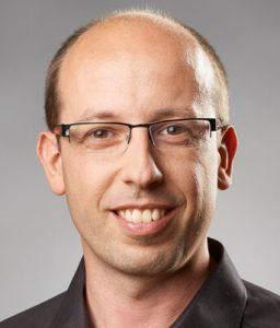 Portrait Oliver Steinbach Facility Management Congress-Centrum Saar GmbH