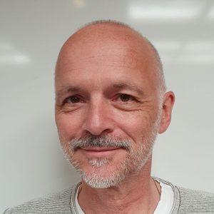 Portrait Christoph Kausch Kaufmaennischer Leiter Prokurist Congress-Centrum Saar GmbH