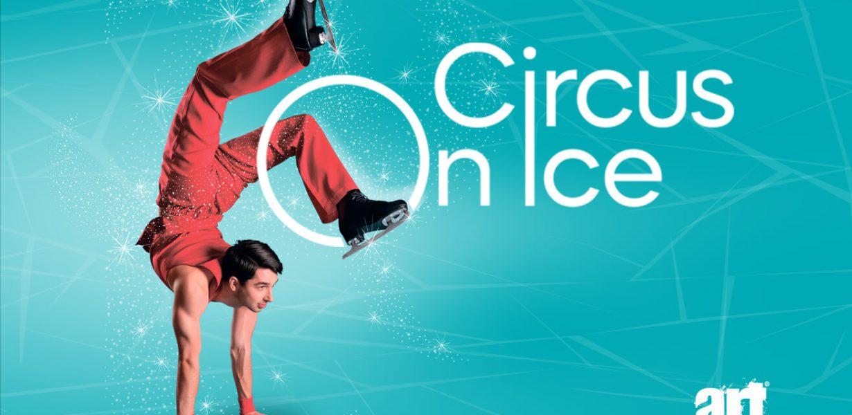 Circus on Ice Pressefoto