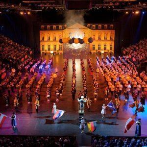 Internationle Musikparade Pressebild quadratisch