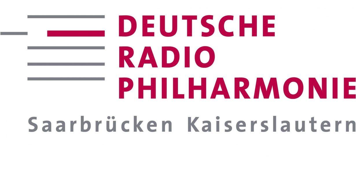 Logo Deutsche Radio Philharmonie