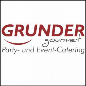 Logo Grunder Gourmet