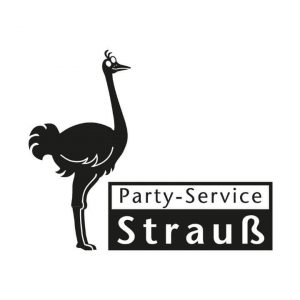 Logo Party-Service Strauss