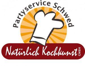 Logo Partyservice Schwed