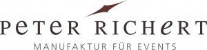 Logo Peter Richert