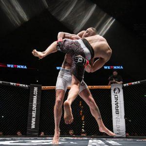 Pressebild quadratisch We love MMA