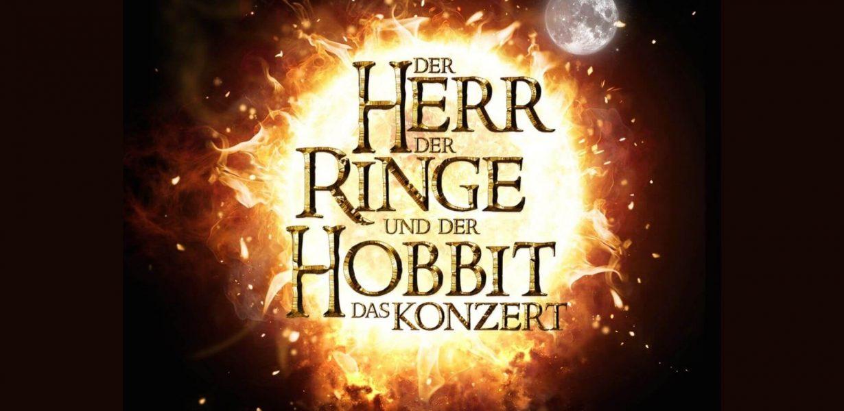 Pressefoto Der Herr der Ringe und der Hobbit