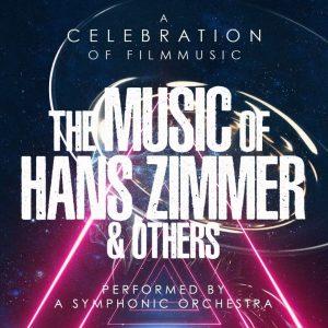 plakatmotiv quadratisch the music of hans zimmer