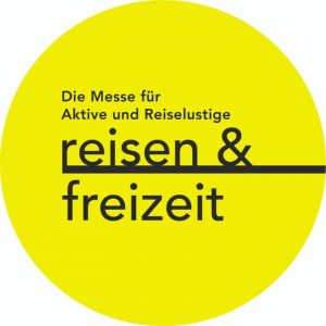 Logo Reisen und Freizeit Messe Saar
