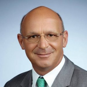Hans-Joachim Schubert Projektleiter Messen