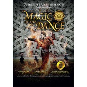 Plakat Magic of the Dance