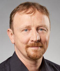Hans Dieter Hartig Leiter Veranstaltungstechnik und -sicherheit