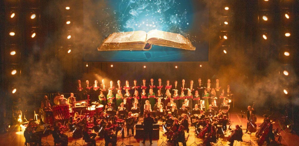 Pressebild The Music of Harry Potter Highlight Concerts GmbH