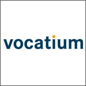 Logo vocatium