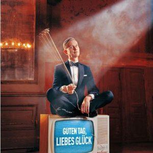 Max Raabe & Palast Orchester - Pressefoto