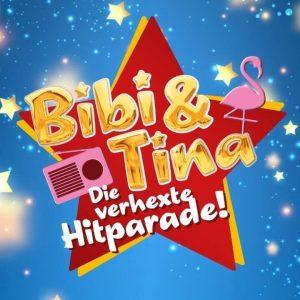 Bibi & Tina - Pressebild