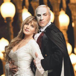 Phantom der Oper Pressebild quadratisch Fotocredit Carina Jahn